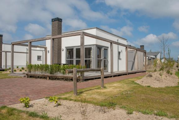 Bungalow | Strandpark Duynhille